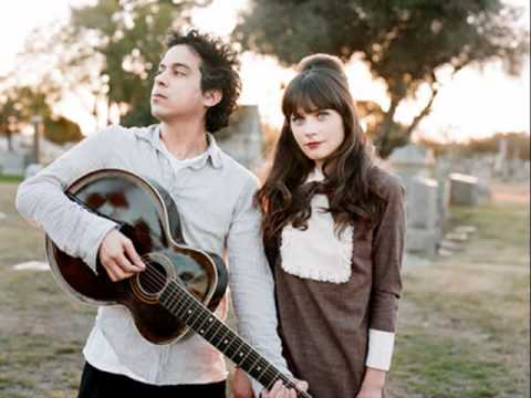 She & Him Gonna Get Along Without You Now Studio Version