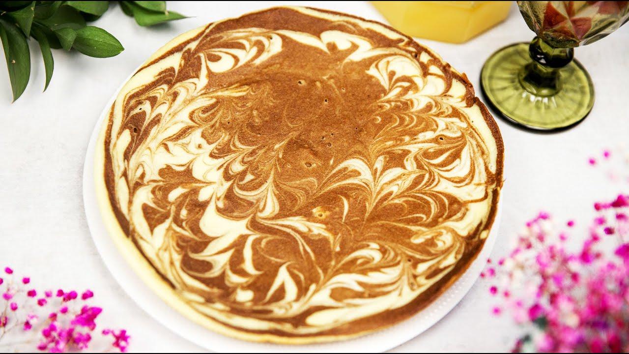 Пирог на Сковороде БЕЗ ДУХОВКИ!  Этот ПИРОГ покорил весь Интернет!