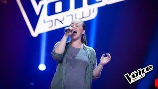 ישראל 4 The Voice: ספיר עמר - Alive