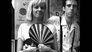 "Ellen Foley featuring The Clash ""Torchlight"""
