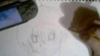 """how to draw """"sekai"""""""