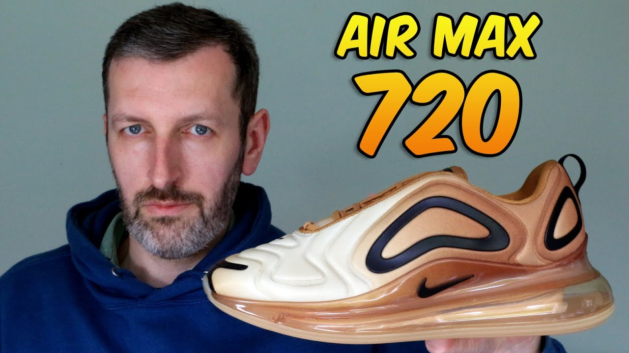 height air max