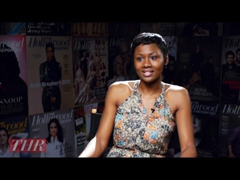 Emayatzy Corinealdi on Her Career and 'Middle of Nowhere'