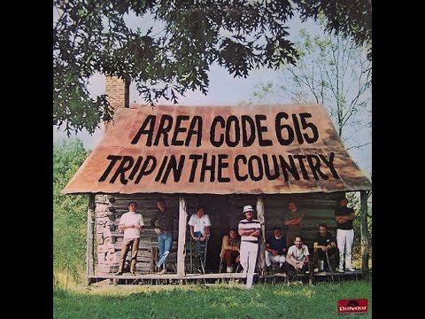 Area Code 615 - Stone Fox Chase (1970)