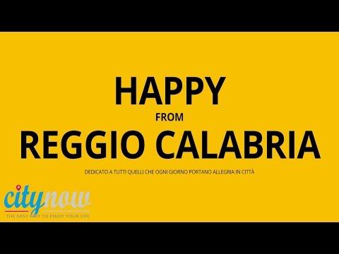 Happy from Reggio Calabria - #HAPPYDAY | CityNow.it