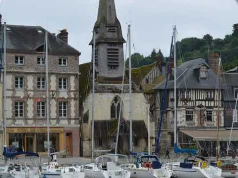 Download balade à Deauville , Honfleur !!