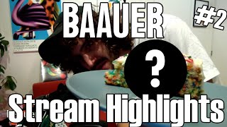 The Baauer Progr'm (Beats + Baking) - Episode 1