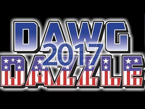 Dawg Dazzle 2017 Final