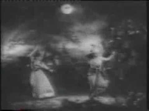 Meera (1947): Dance of Radha-Krishna
