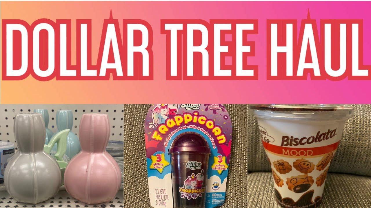 DOLLAR TREE HAUL!! Uploaded 7/12/20