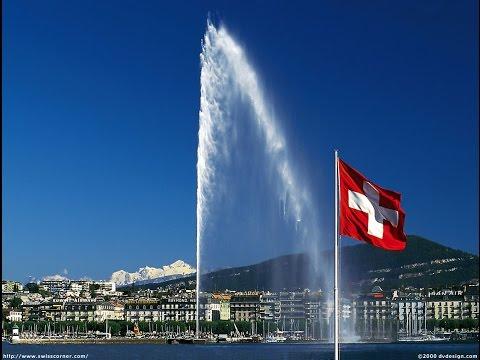 Genève Suisse