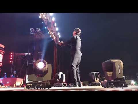 Deva Shree Ganesha | Ajay Atul Live In Concert 2017
