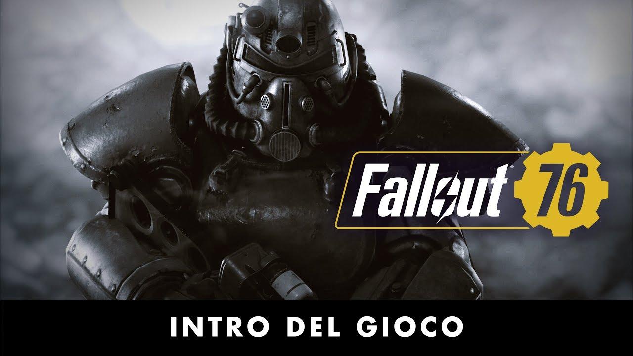 datazione Fallout 3