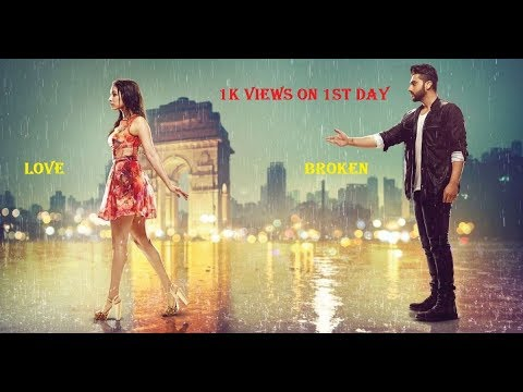 Half Girlfriend Hindi Dialogues | Whatsapp Love Status Video| With Download Link |