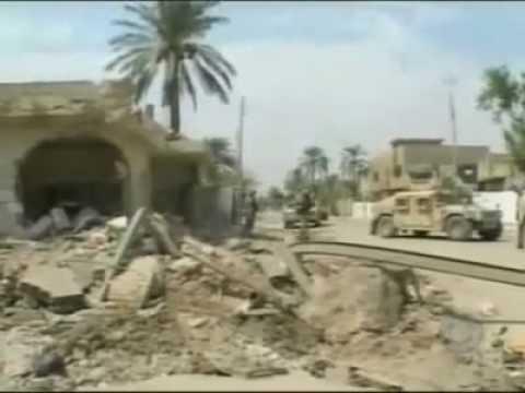 Grenades Kill U.S. Troops In Iraq