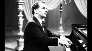 Samson Francois plays Chopin 14 Waltzes Valses
