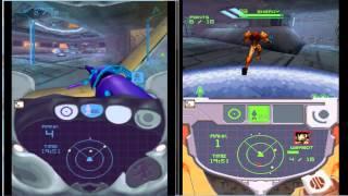 Metroid Prime Hunters Split Screen Local Multiplayer