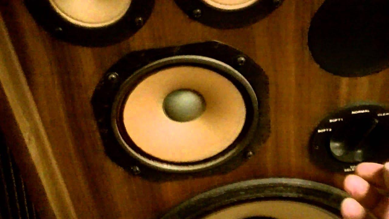 vintage kenwood speakers. vintage kenwood speakers