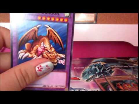 YuGiOh! How to summon XYZ, Synchro, Fusion, Ritual, and Normal Monsters