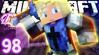 Garroth | Minecraft Diaries [S2: Ep.98 Minecraft Roleplay]