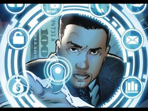 Blackbox Comics Presents...I.T.: THE SECRET WORLD OF MODERN BANKING #1