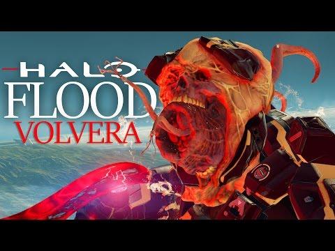 Halo | Historia | El Flood Volverá