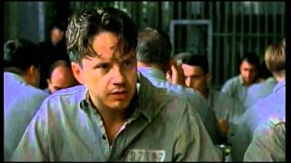 Shawshank Redemption, Charlie Rose, 2of3