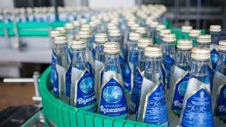 видео Бизнес-план производства и розлива минеральной питьевой воды