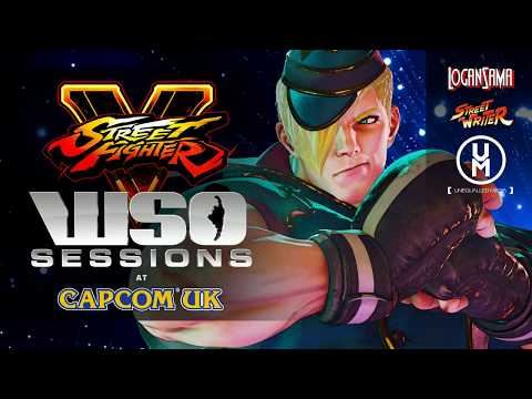 WSO Sessions 23/05/17 - Ed Showcase