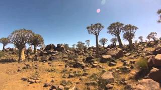 Namibia Roadtrip 2016