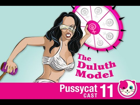 Don't Donate to the Duluth Model  | Pussycat Cast 11