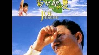 Mad Summer - Joe Hisaishi