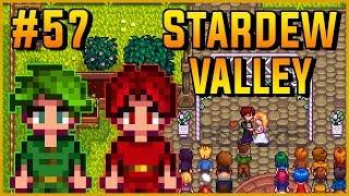 ŚLUB Z HALEY - Stardew Valley #57 (z ZoQ)