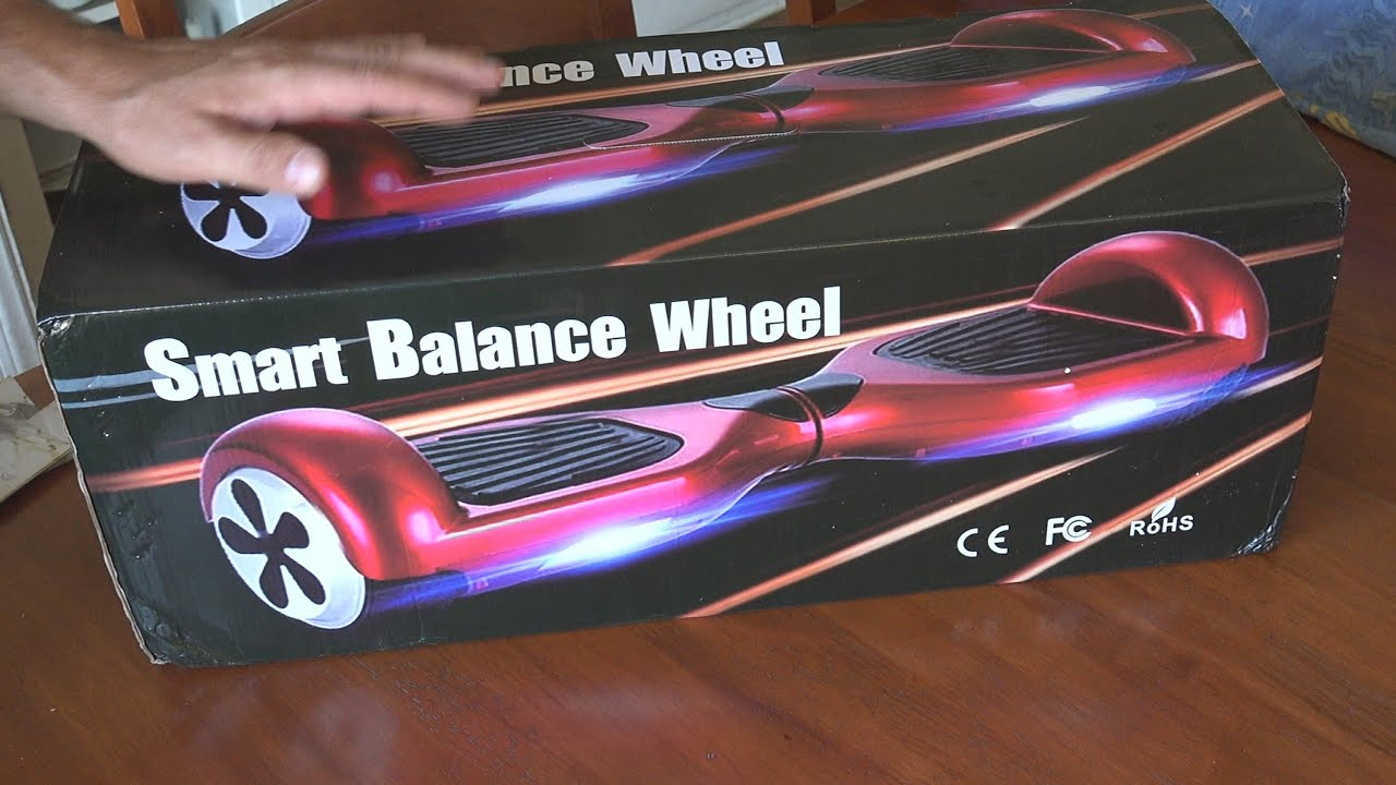 Image result for The Overview of Buying a Smart Balance Wheel
