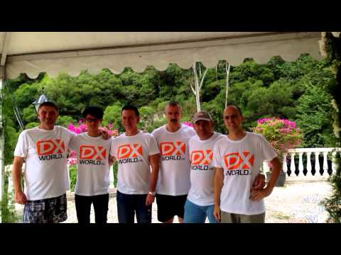 XX9R Macao Expedition 2014