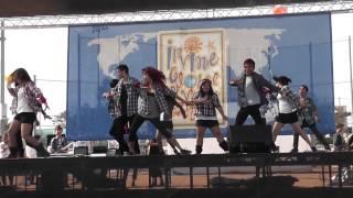 Irvine Global Village Festival - Dance