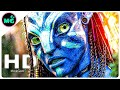 AVATAR 2 Official First Look (2021) Blockbuster Avatar Sequel Preview, New Movie Trailers HD