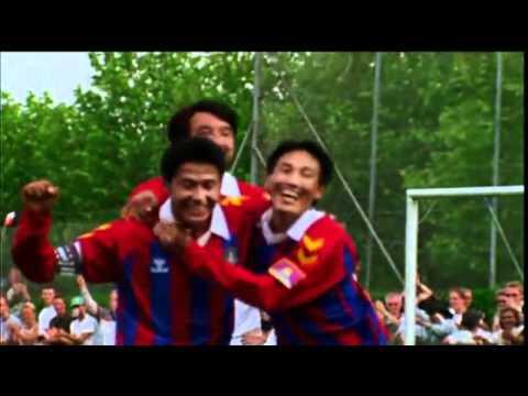 Tibetan National football team.flv