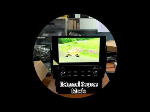 PCM4.0 Video Interface[Porsche, VW, Mercedes, BMW]