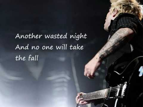 Green Day - Worry rock (lyrics) mp3