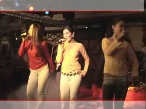 3 GIRLS STAGE SONG saeed 03124620353 63mp4