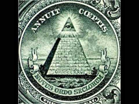 how to become god the illuminati secret religion