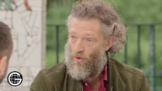 Le Gros Journal de Vincent Cassel