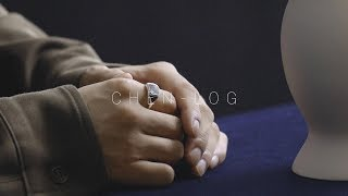 [CHEN-LOG] Jacket Making Film my dear Ver.