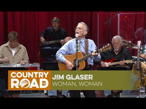 Jim glaser woman woman