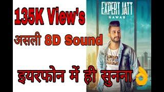 Original 8D sound Punjabi song, must listen only in earphone