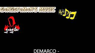 DEMARCO - INFORM (SMUDGE RIDDIM) NOV 2011