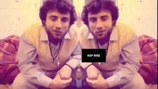 Tuzi Maqcia (Rap Rise) - ჩემი ყლე ჩეიდევი (+18)