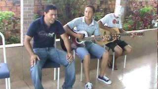 Baixar cover - sertanejo acustico- pagina de amigos - te amar foi ilusão - Ramalho, Poliano e Renan