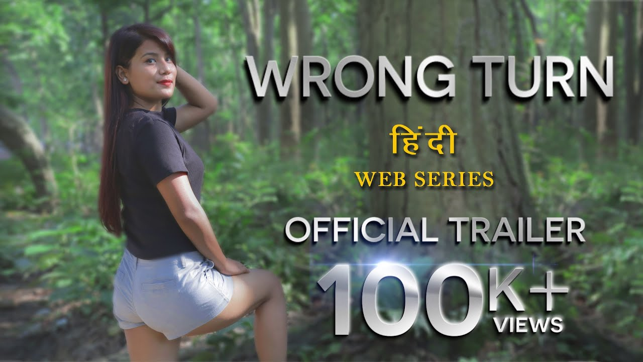 Download Wrong Turn | Hindi Web Series | OFFICIAL TRAILER 2020 | new movie/web show